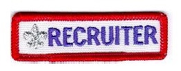 Recruiter Strip