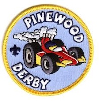 Derby Patch