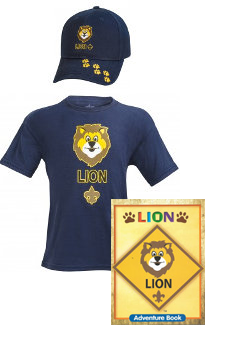 Lion Uniform